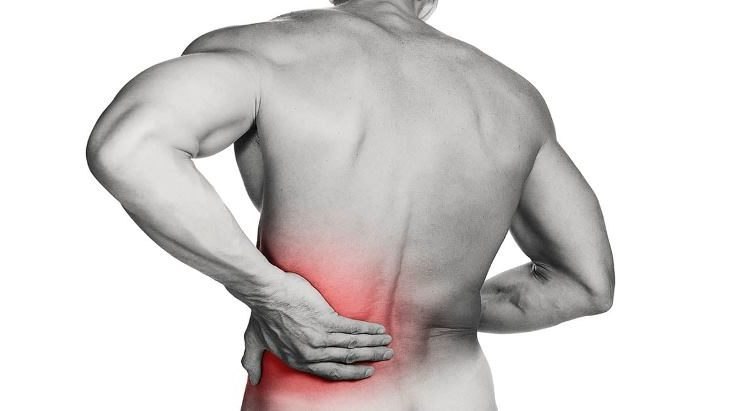 back ache