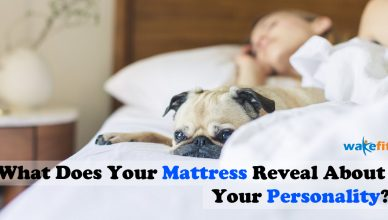 What Your Mattress Says About You