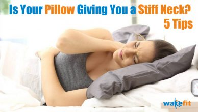 pillow-neck-pain