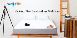 Picking The Best Indian Mattress (1)