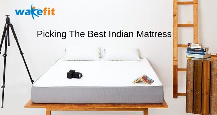 Picking The Best Indian Mattress (1)