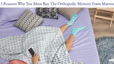 13 Reasons Why You Must Buy The Orthopedic Memory Foam Mattress