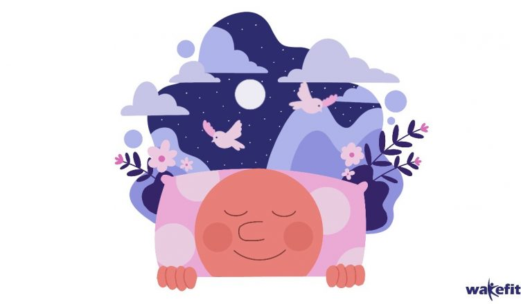 The Deep Connection Between Sleep And Mental Health