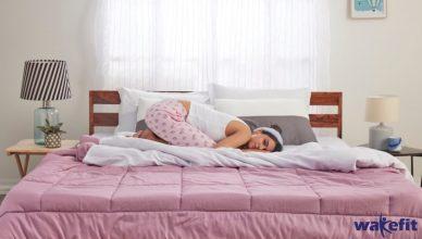 Trauma and sleep
