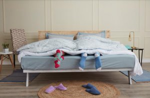 best mattress for couples | wakefit
