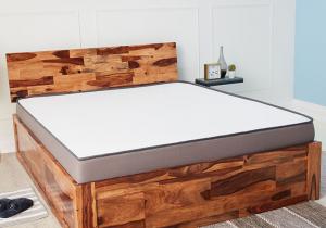 comfortable mattress | wakefit