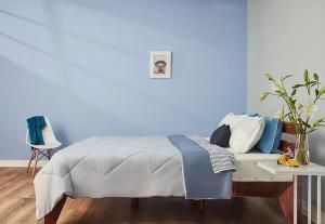 wakefit mattress size