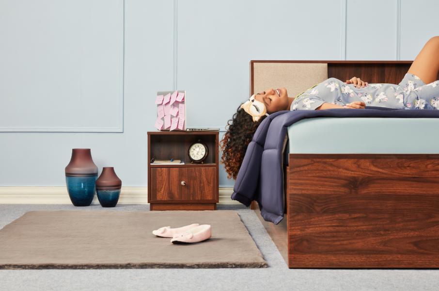 Dual Comfort Mattress | wakefit