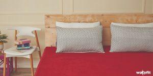 Sleep on a memory foam mattress How is it different Wakefit (1)