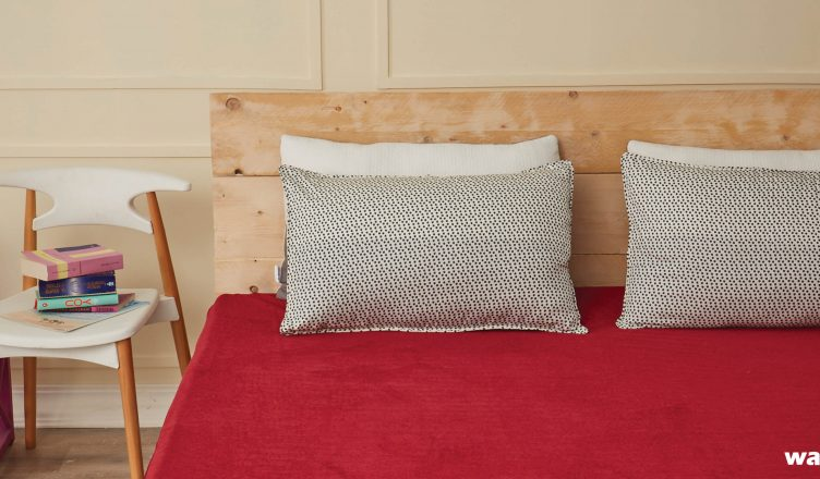 Upgrade To A King Size Bed & Sleep Like Royalty