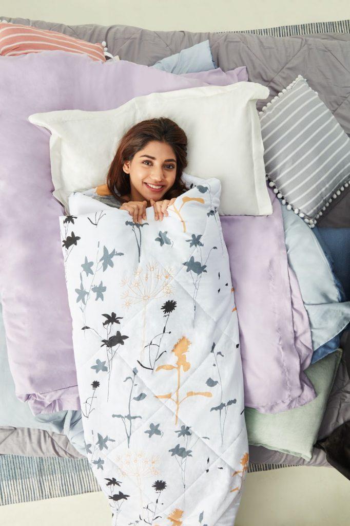 perfect sleep- Wakefit
