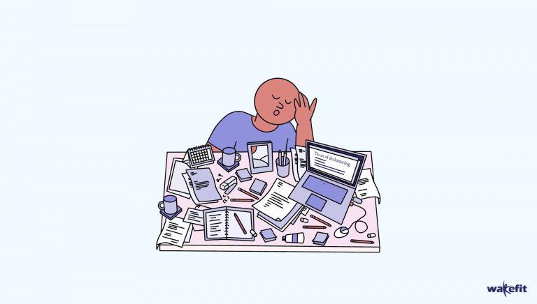Sleep Environment- Wakefit
