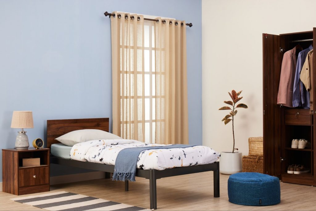bedroom furniture- Wakefit