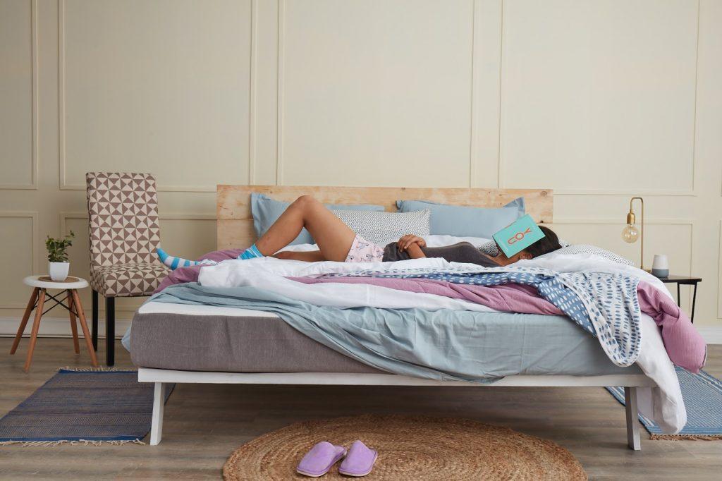 sleep products- Wakefit