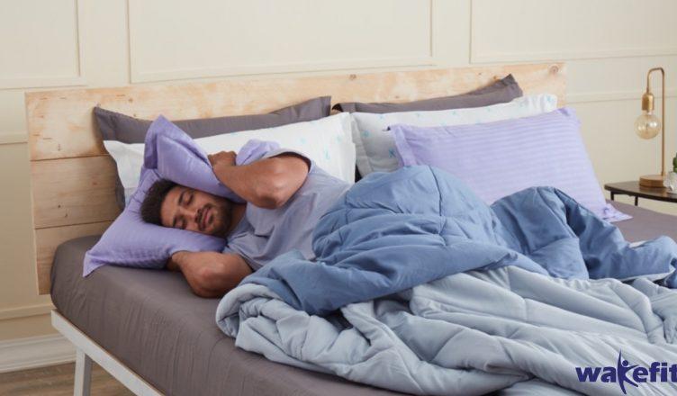 Fertility and sleep