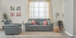 Sectional Sofa | Wakefit