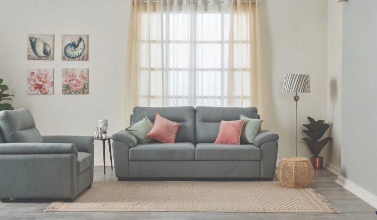 Lounger Sofa | Wakefit