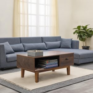 Wakefit Robusta Coffee Table
