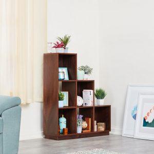 Wakefit bookshelf 1