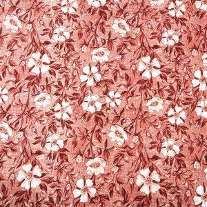Daisy cotton bed sheet wakefit