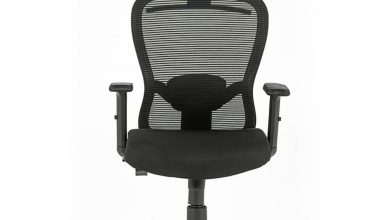 Wakefit Chair