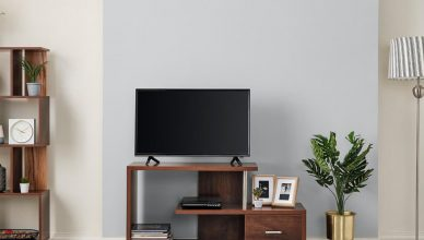 Wakefit tv unit
