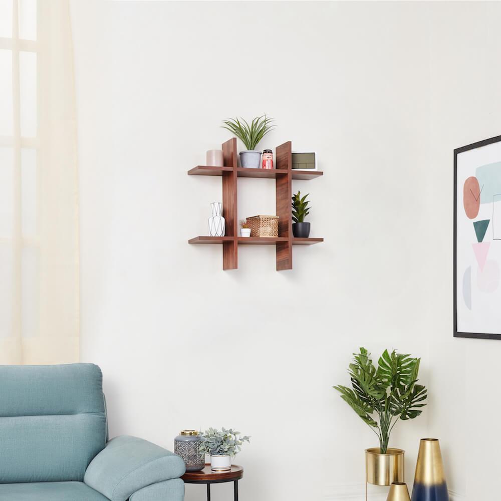 wall shelf   Wakefit