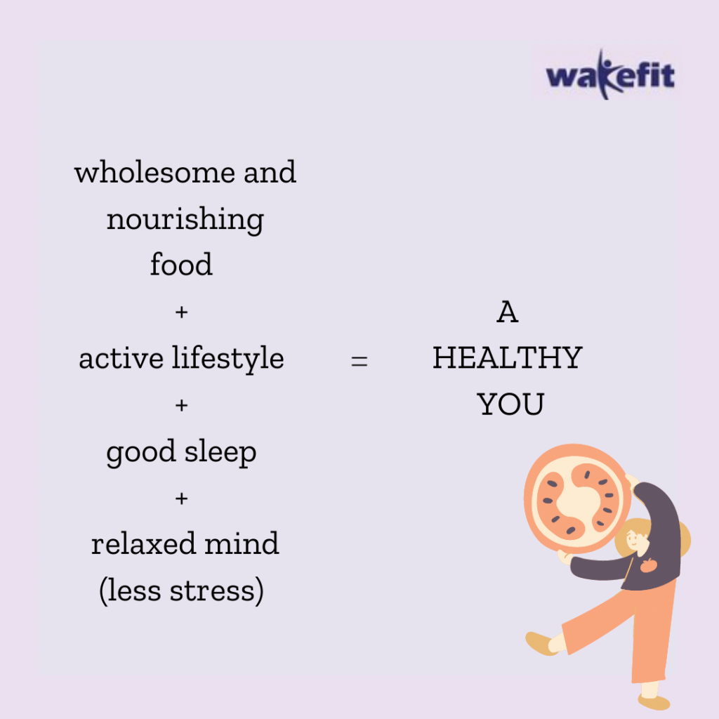 Healthy sleeping Habbits