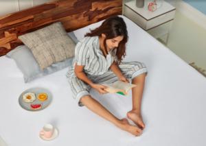 wakefit pillows and mattress
