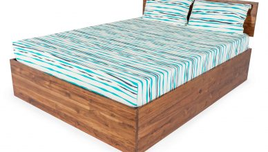 fitted bedsheets|wakefit