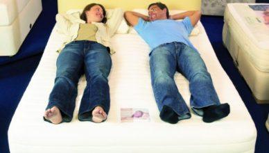 online mattress shopping